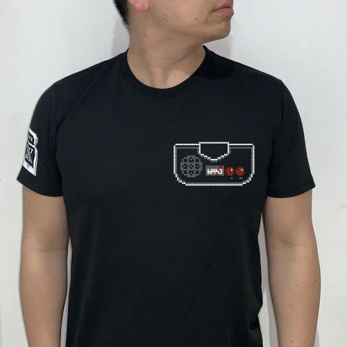 Amstrad GX4000 Joypad T-Shirt