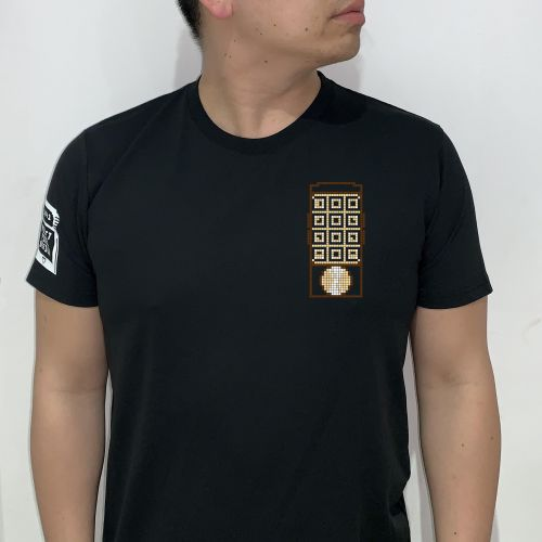 Mattel Intellivision Controller T-Shirt