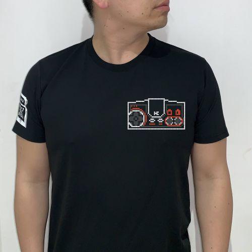 NEC PC Engine/Turbo Grafx T-Shirt